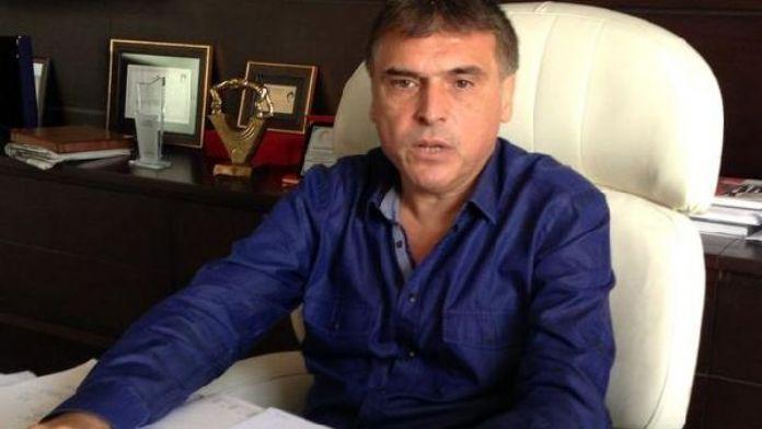 Ali Fatinoğlu: 'Shaktar'ın Başkanı Lucescu'yu artık tutamaz'