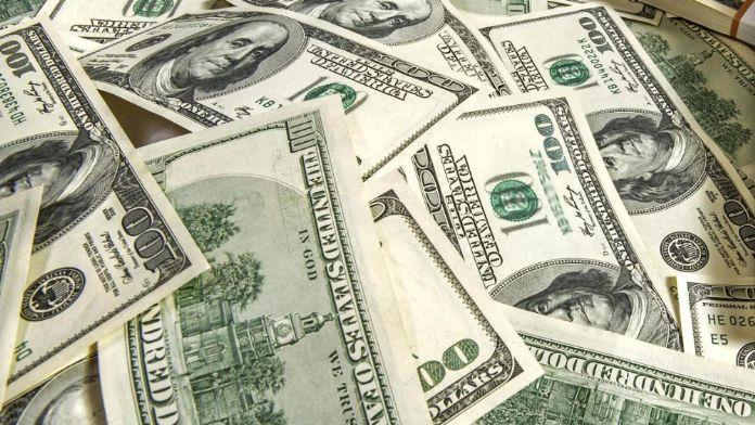 Doların düşüşü sürüyor