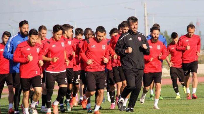 Balıkesirspor gözünü Samsunspor maçına çevirdi