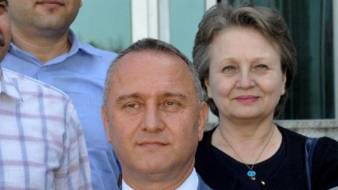 Cumhuriyet Savcısı, Cumhurbaşkanı Erdoğan'a hakaretten yargılanıyor