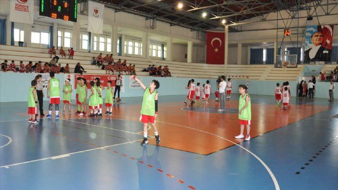 12 DABO 13. Türkiye Ligi