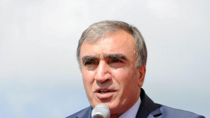 MHP'li Öztürk'ten kongre sürecinin durdurulmasına ilişkin açıklama