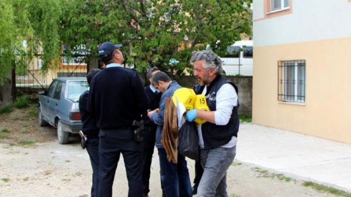 Evleri gaz dolan anne ve oğlu kayıp (2)