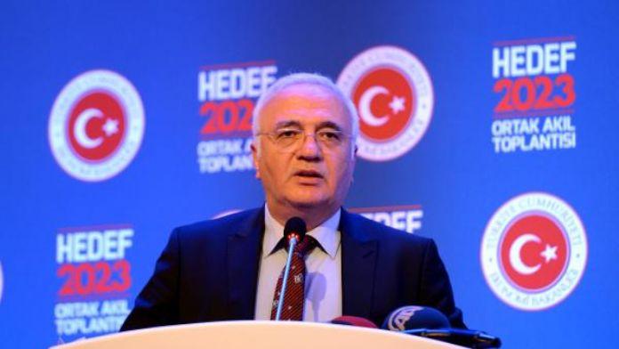 Ekonomi Bakanı Elitaş Van'da (3)