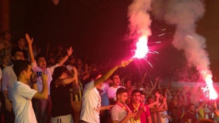 Yeni Malatyaspor - Karşıyaka Maçının Bilet Fiyatları Belli Oldu
