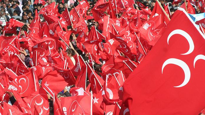 MHP Olağanüstü Kongresi'ne ilişkin tedbir kararı