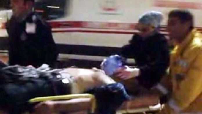 Sakarya'da kahveci tüfekle öldürüldü