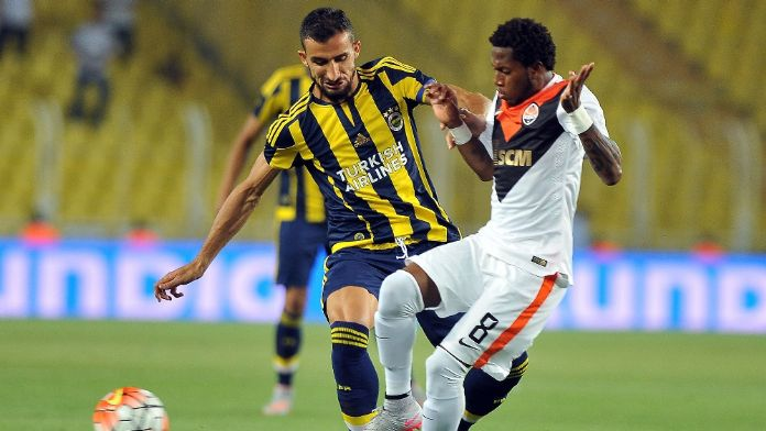 Fenerbahçe'nin 'Fred' davasında son durum