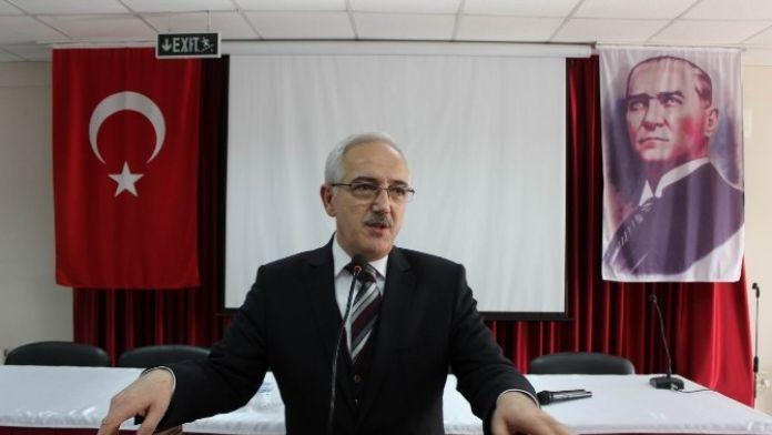 AK Partili Bilen'den Manisa'ya Dev Ödenek Müjdesi