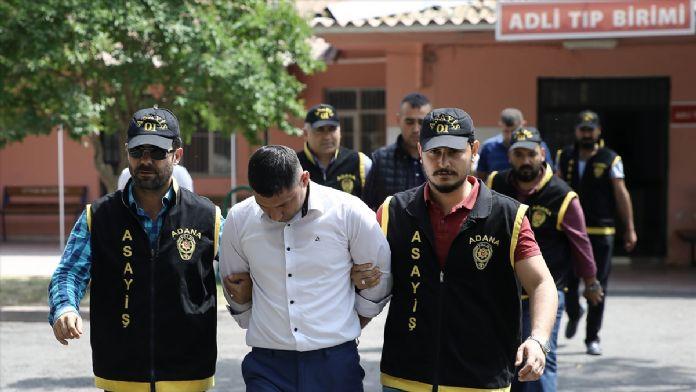 Adana'daki gazeteciye darp iddiası