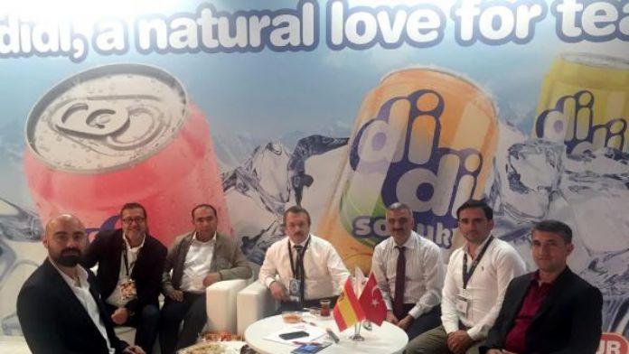 Türk soğuk çayında hedef 100 ülkeye ihracat
