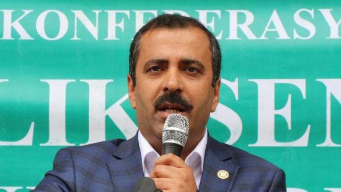 Sağlık- Sen Genel Başkanı Memiş: Milletin anayasasının mutlaka yapılması gerekiyor