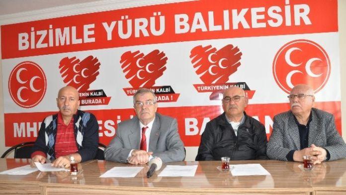 Balıkesir'de 3 Mayıs Türkçülük Günü Etkinlikleri
