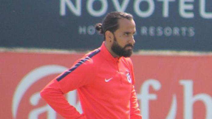 Trabzonsporlu Erkan Zengin'den federasyona alacak başvurusu