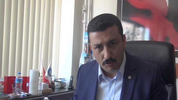 Türk Eğitim Sen Şube Başkanı Türkoğlu: Bursa'da TEOG sınavları tekrarlanmalıdır