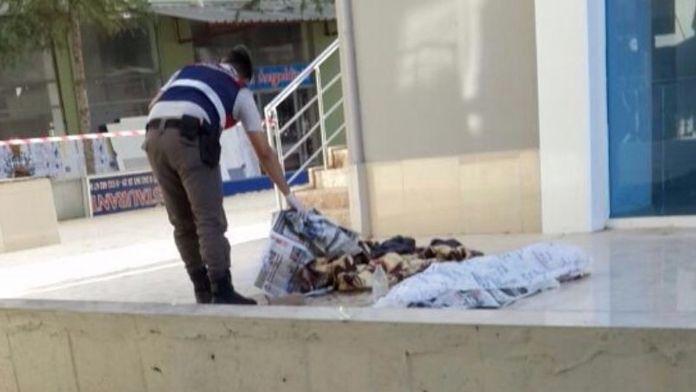 Suriyeli 2 kardeş, balkondan düşerek öldü