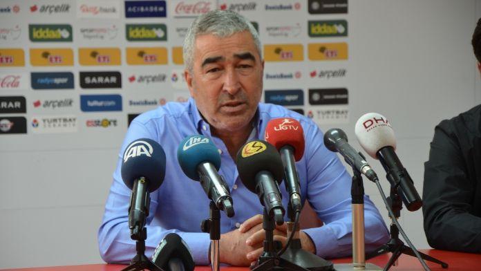 Aybaba: Kazanmak bizi motive ediyor