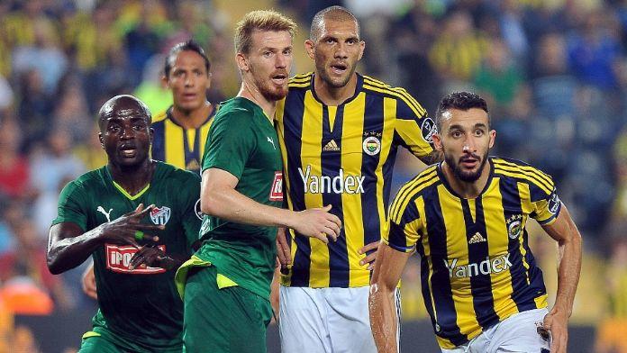 Bursaspor Serdar Aziz için fiyat belirledi