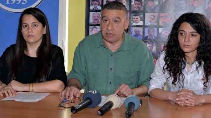 'Canlı bomba' endişesi Adana'da 1 Mayıs kutlamasını iptal ettirdi (3)