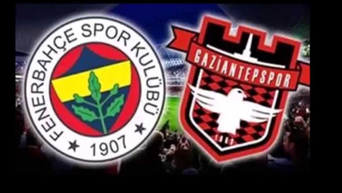 Gaziantep-Fenerbahçe maçı ertelendi