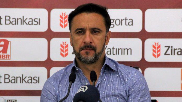 Pereira, iddialı konuştu !