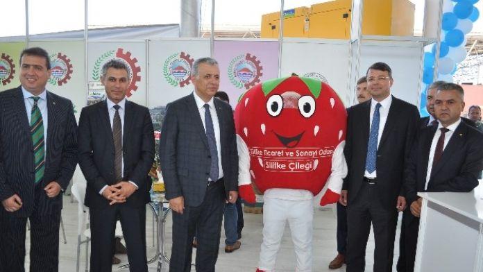Başkan Turgut: 'Köylümüzün Ve Çiftçimizin Yanındayız'