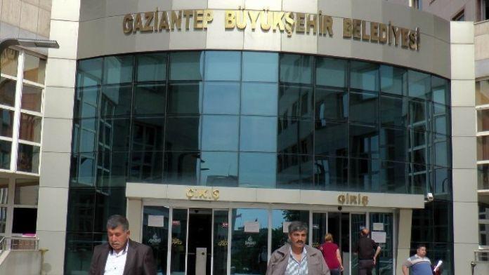 Gaziantep Büyükşehir Belediyesi Yarasını Sarıyor