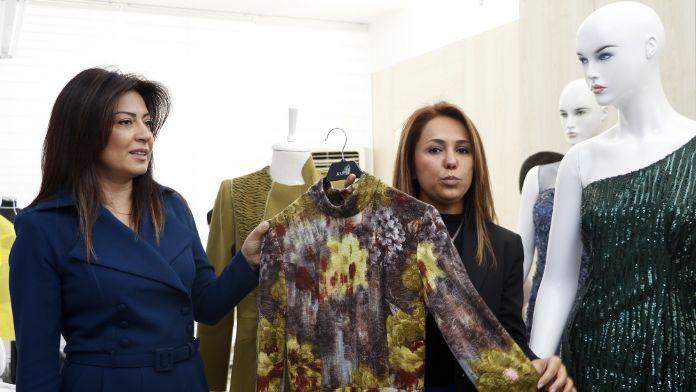 İstanbul'un zam şampiyonu kadın elbisesi