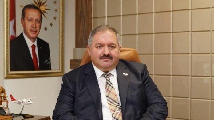 Kosb Yönetim Kurulu Başkanı Tahir Nursaçan'dan ' Miraç Kandili ' Mesajı
