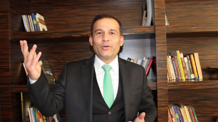 'PYD, Kürtlerin DAEŞ'i oldu'