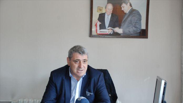 Kosova'da UEFA heyecanı