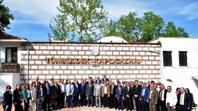 UÜ'den Mustafakemalpaşa'ya Üniversite Müjdesi