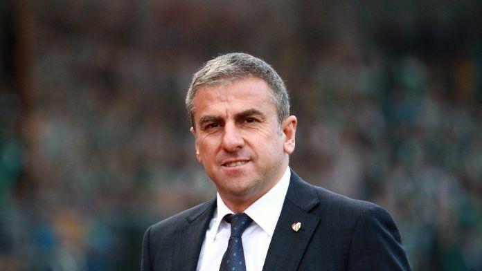 Bursaspor'dan Hamzaoğlu açıklaması