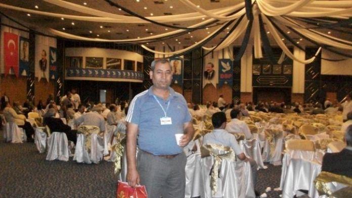 DSP Selendi'nin Acı Günü 02 Mayıs 2016 Pazartesi