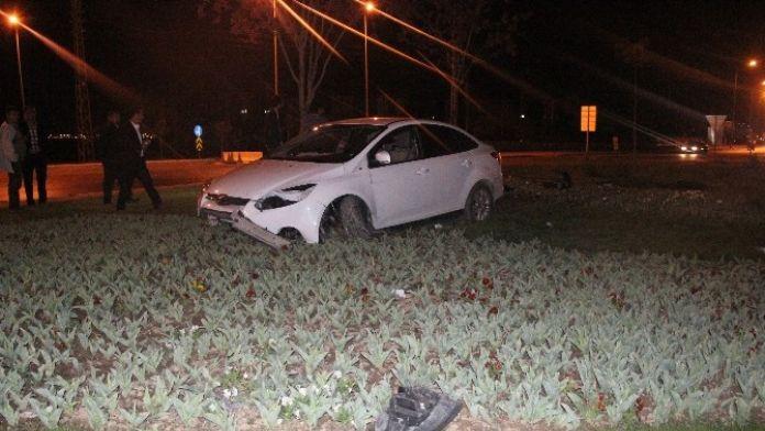 Konya'da Trafik Kazası: 3'ü Çocuk 7 Yaralı