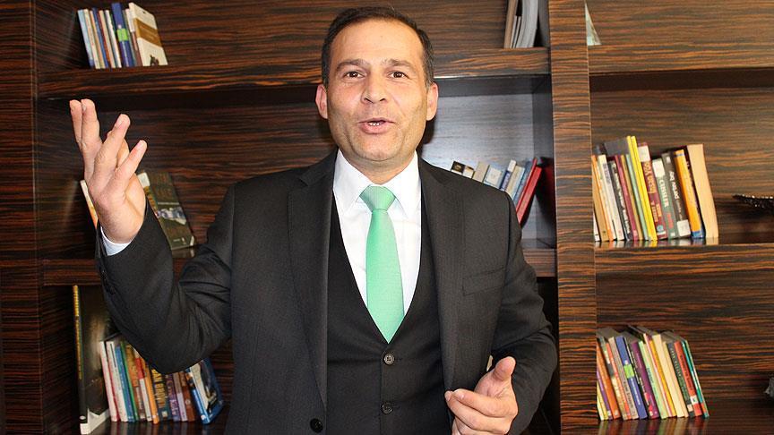 '' Muhalefet Zor Durumda ''