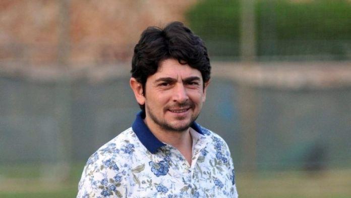 Multıgroup Alanyaspor'da Hedef Direkt Süper Lig