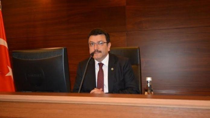 Ortahisar Belediye Başkanı Ahmet Metin Genç