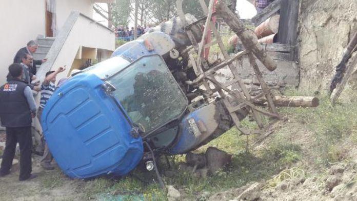 Art arda iki kazada 2 kişi öldü