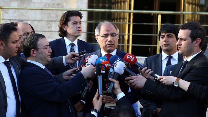 İçişleri Bakanı Efkan Ala: 'Bursa'daki terör saldırısını gerçek