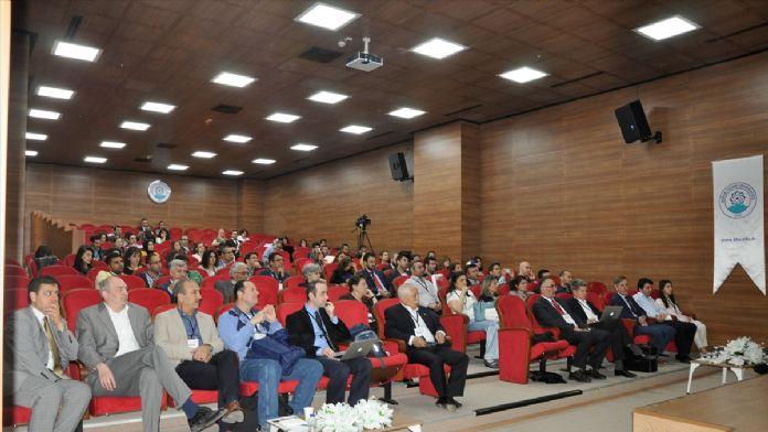 'Uluslararası Kataliz Konferansı' sona erdi