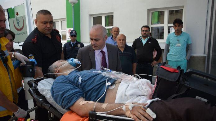 Giresun'da terör saldırısı: 1 ölü
