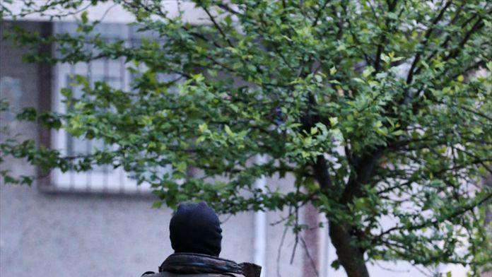 İstanbul merkezli suç örgütü operasyonu