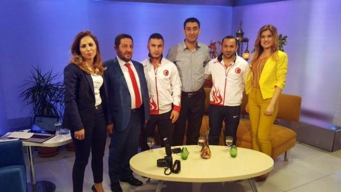 Kontuk, İstanbul Belediye Başkanı Kadir Topbaş'a Seslendi