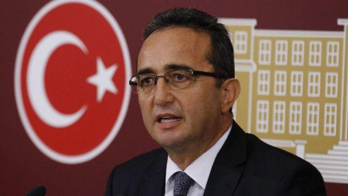 CHP'li Tezcan Meclisteki Konuşması İle AK Partiden Bile Alkış Aldı