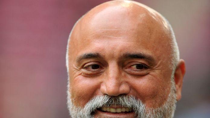 Karaman: Futbolda her şey mümkün
