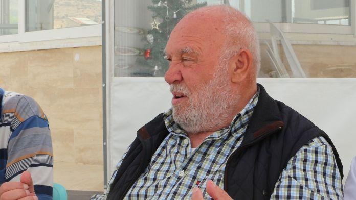 Musa Eroğlu'ndan eski hocalara sitem