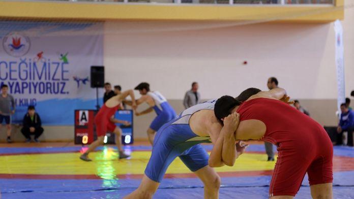 Turnuvanın şampiyonu Türkiye