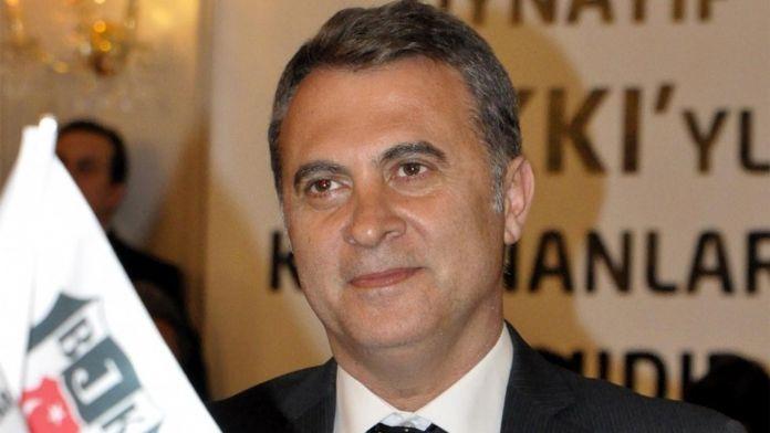 'Bir seneden fazla ceza alanlar kulüp başkanlığını bıraksın'