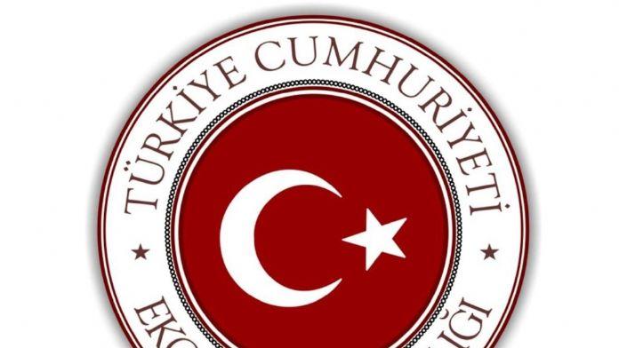Bakanlık'tan 'Elitaş-çetinkaya görüşmesi' açıklaması